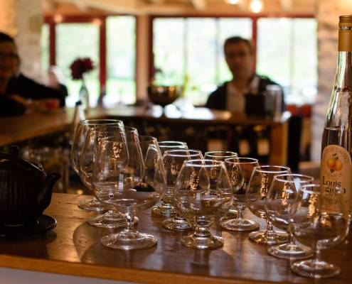 Bar Seminar in Alsace