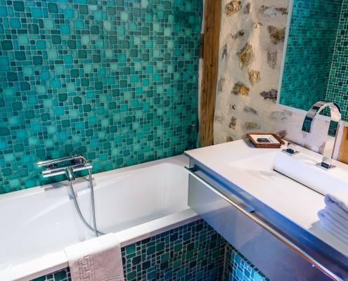 Bathroom Seminar in Alsace