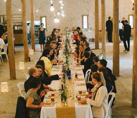 Grande de mariage en Alsace