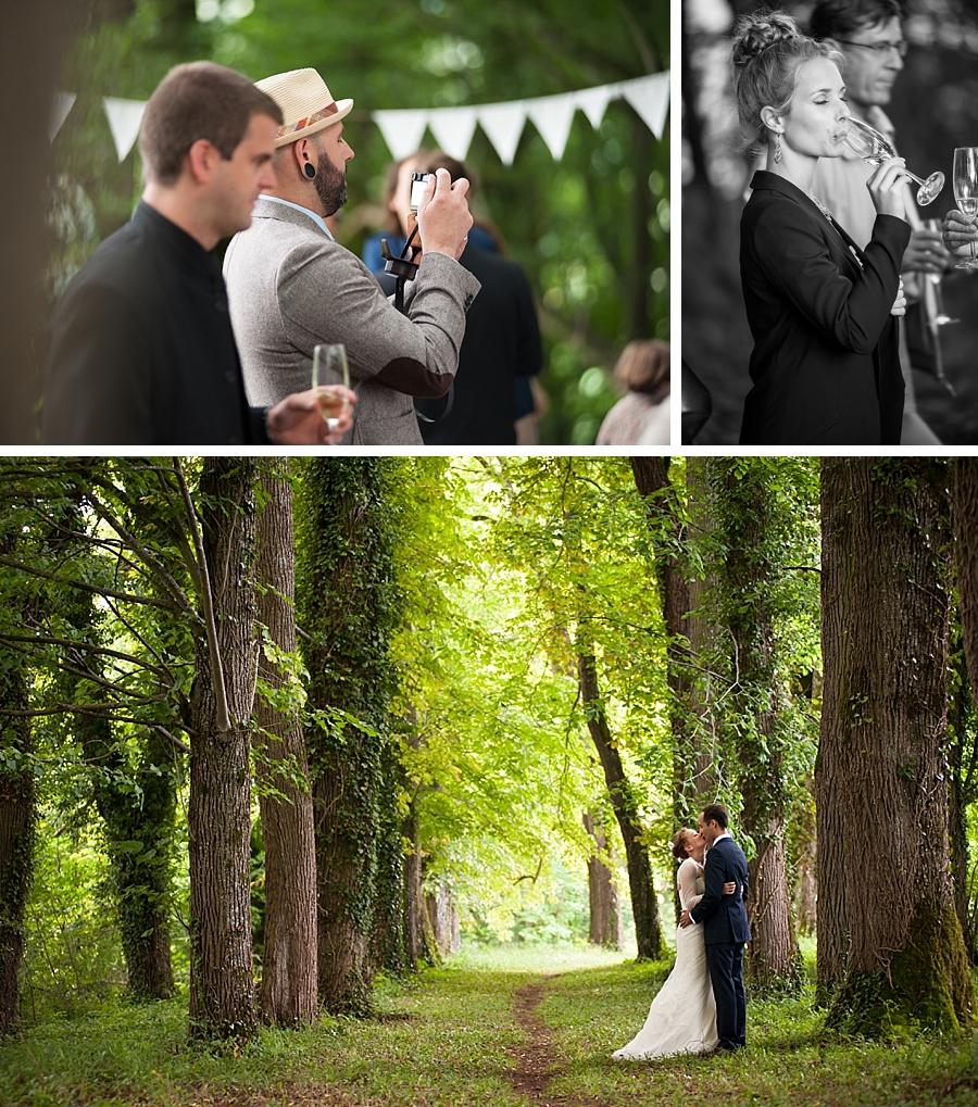 Wedding in basel